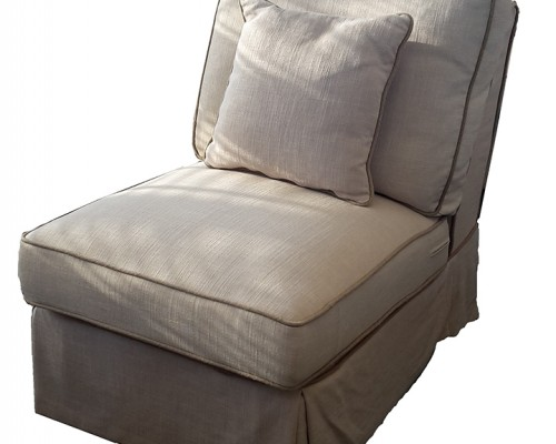 Balmoral Single Chair