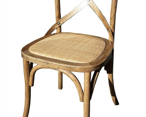 X Frame Chair