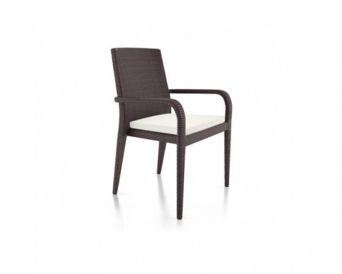 Milan Armchair Stackable