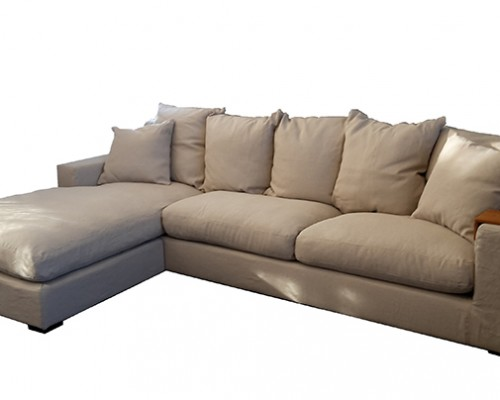 Cornwall Chaise Set
