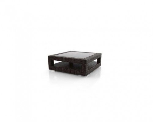Club Coffee Table