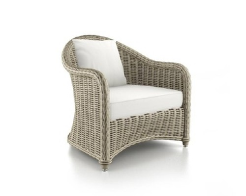 Santiago Lounge chair